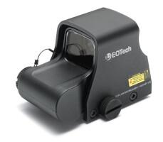 Коллиматорный прицел EOTech XPS3-0