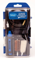 Набор для чистки DAC GunMaster 12 кал. 13 предметов GM12SG