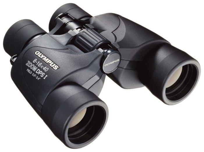 Бинокль Olympus 8-16x40 DPS I
