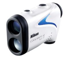 Лазерный дальномер Nikon CoolShot 40
