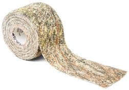 Камуфляжная лента многоразовая McNett ветки, 3,66 м, ширина 5 см 19504