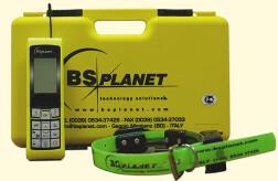 Поисковое устройство BS Planet для собак, BS102KB