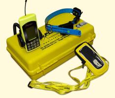 Поисковое устройство BS Planet для собак (автомобильный комплект), BS102KB CCR