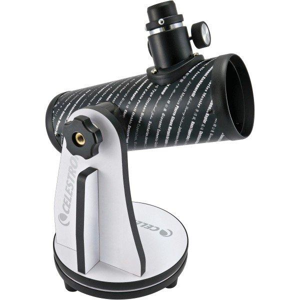 Телескоп Celestron FirstScope 76 21024