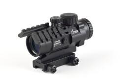 Призматический прицел Bering Optics Prismatic Reflex 2.5x32