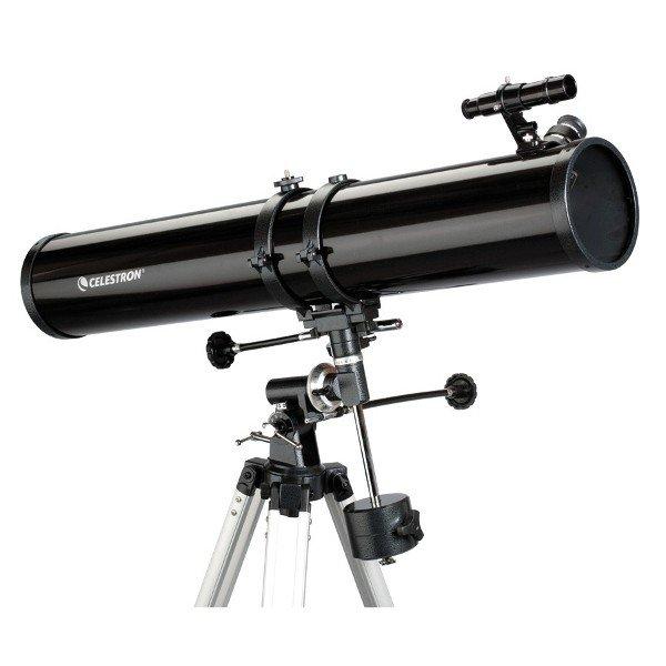 Телескоп Celestron PowerSeeker 114 EQ 21045