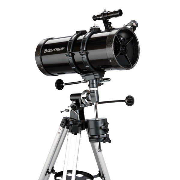 Телескоп Celestron PowerSeeker 127 EQ 21049