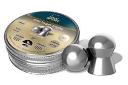 Пули H&N Field Target Trophy, 6.35 мм, 1.29 г, 200 шт