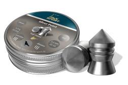 Пули H&N Silver Point, 5.5 мм, 1.11 г, 200 шт