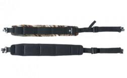 Ремень для ружья Vanguard нейлоновый/неопреновый, с антабками, камуфляжный