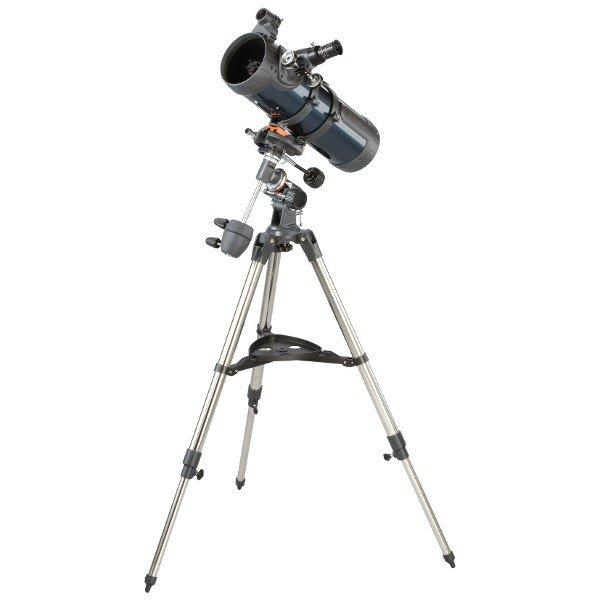 Телескоп Celestron AstroMaster 114 EQ 31042