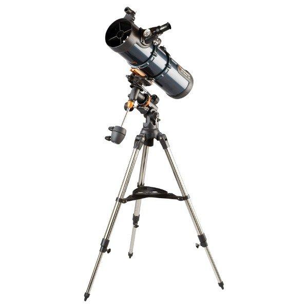 Телескоп Celestron AstroMaster 130 EQ 31045