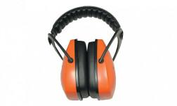 Наушники противошумные Artilux Arton 1000, складные, оранжевые