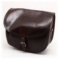 Охотничья кожаная сумка (ягдаш), 603