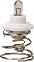 Запасная лампа 9V xenon до 110 люмен для тактических фонарей NexTORCH T9,Z9