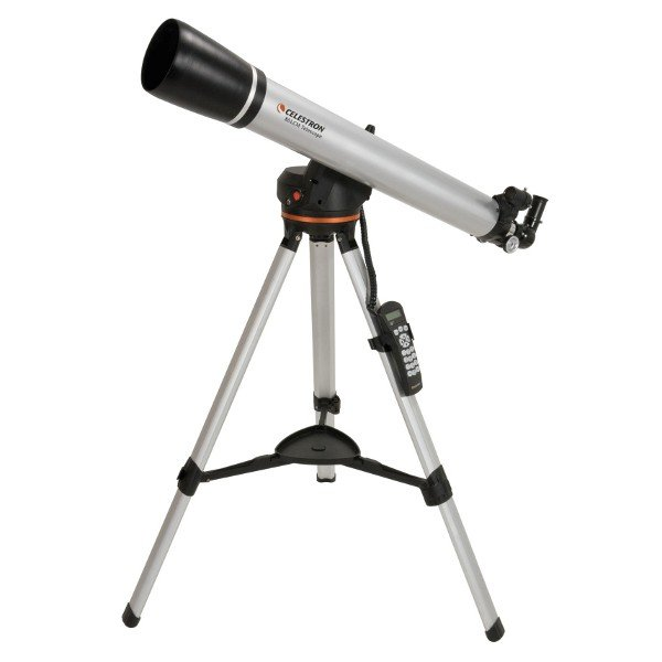 Телескоп Celestron LCM 80 22051