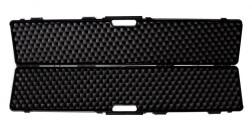 Кейс Negrini для карабина, наполнитель поролон, внутр. размер 121,5*23,5*10 см 1637SEC