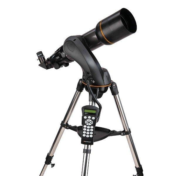 Телескоп Celestron NexStar 102 SLT 22096