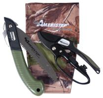 Набор охотника Ameristep Pruning Kit, 701
