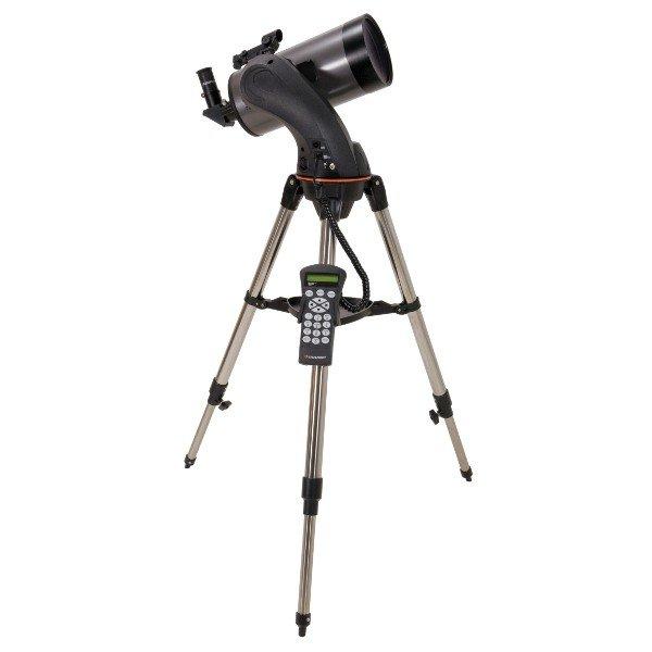 Телескоп Celestron NexStar 127 SLT 22097