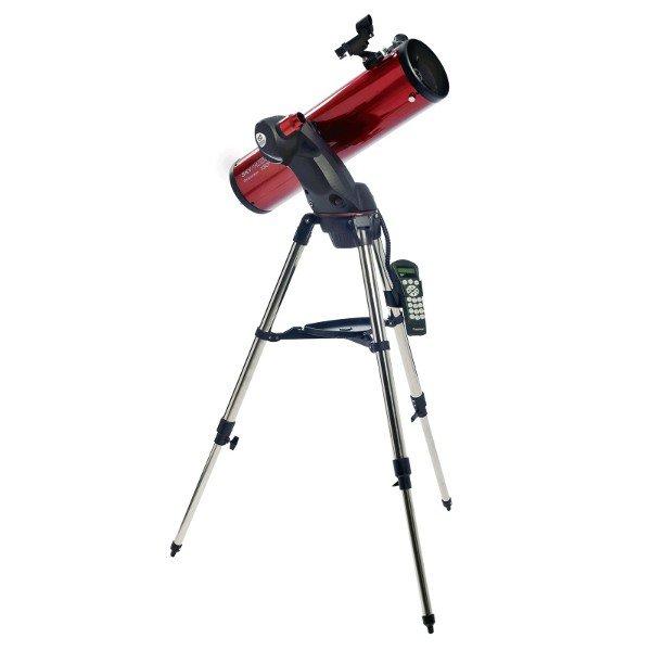 Телескоп Celestron SkyProdigy 130 31153