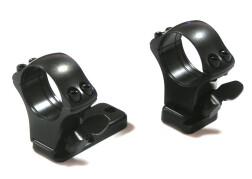 Кольца быстросъемные MAK 26 мм на A.Zoli, 5252-26067
