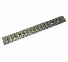Единая база Picatinny/Weaver MAK Steyr SBS Classic 20 MOA, E=86 мм, 55222-50089
