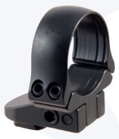 Передняя нога поворотного кронштейна MAK, кольцо 30 мм, BH=12 мм, KR=49 мм, 1630-3026