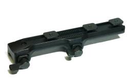Быстросъемное единое основание MAK на Merkel KR-1/B3/Fabarm Asper, для прицелов с шиной SR, 5062-60162