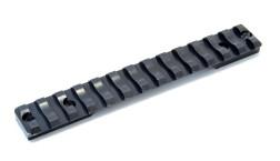 Основание Weaver на Remington 700 Short Вилейка