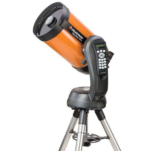 Телескоп Celestron NexStar 8 SE 11069