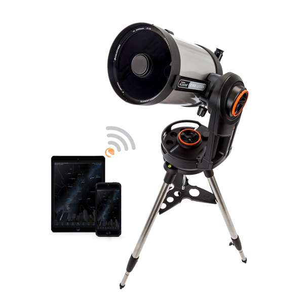 Телескоп Celestron NexStar Evolution 8 12091