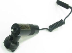 Лазерный целеуказатель ЭСТ ЛЦУ-ОМ-3L-7 Тигр, СКС, Сайга 410К-01