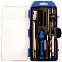 Набор для чистки DAC GunMaster 17 предметов, калибр AR223/5.56, GM223AR