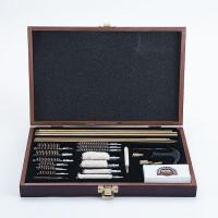 Универсальный набор для чистки DAC в деревянном кофре 35 предметов, UGC76W
