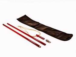 Слинг Sargan гарпун 1,100 см разборный, 2 колена, без многозуба, с резинкой
