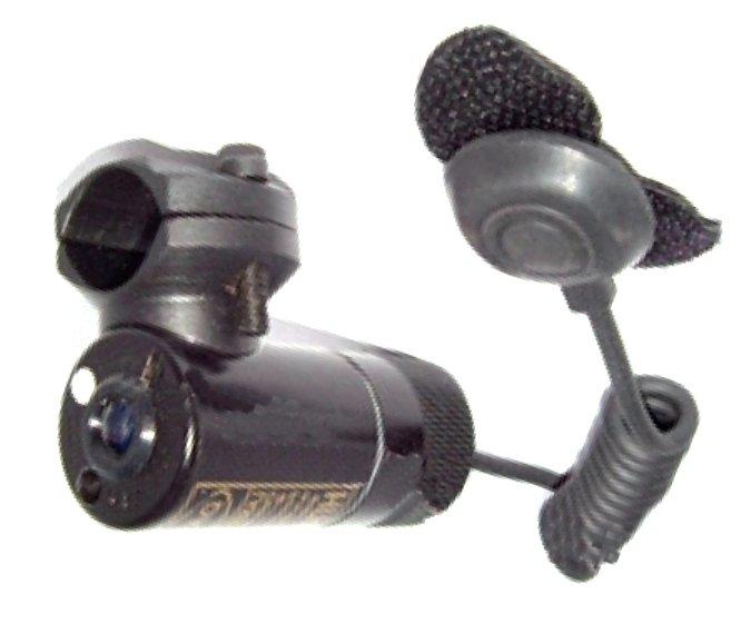 Лазерный целеуказатель ЭСТ ЛЦУ-ОМ-3L-2 Карабины охват ствола 15-19мм