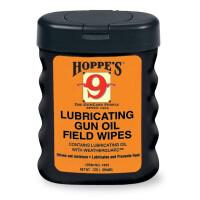 Салфетки Hoppe's для чистки и смазки 50 шт. 1631