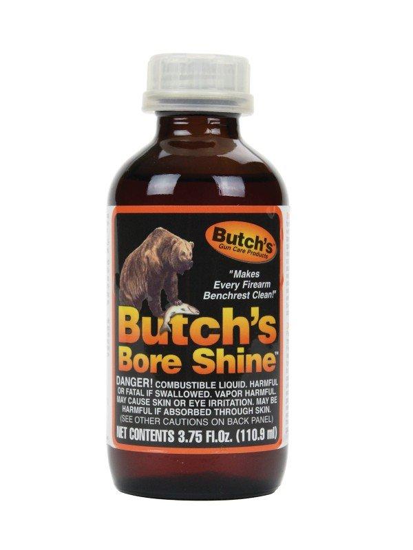 Сольвент чистящий Butch's Bore Shine, 110 мл