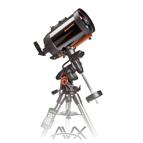 """Телескоп Celestron Advanced VX 8"""" S 12026"""