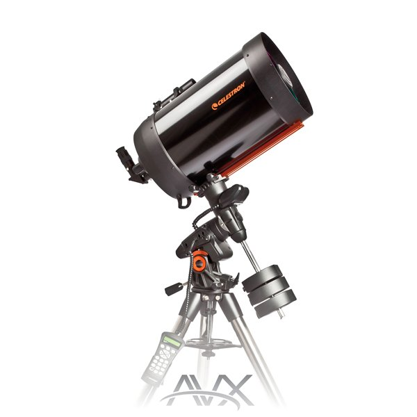 """Телескоп Celestron Advanced VX 11"""" S 12067"""