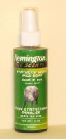 Приманка Remington для кабана - искуственный ароматизатор выделений самца, спрей, 125ml 1017
