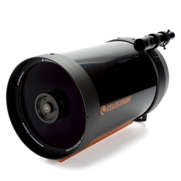 Оптическая труба Celestron C8-S (CG-5) 91020-XLT