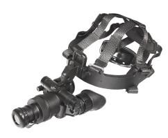 Очки-бинокль ночного видения НПЗ ПН-14К, 1x, 3.6x, (3, ЭПМ222Г-10-11А)