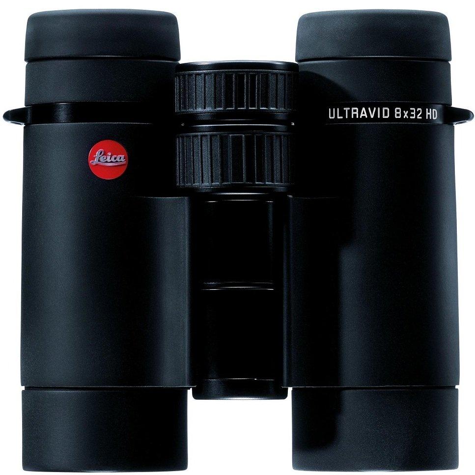 Бинокль Leica Ultravid 8x32 HD