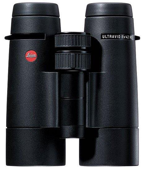 Бинокль Leica Ultravid 8x42 HD