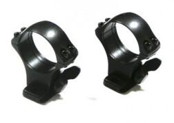 Быстросъемные кольца MAK 26 мм с базами на Steyr SBS, 5252-26089