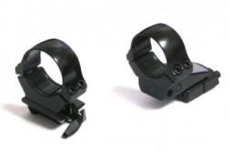 Быстросъемный поворотный кронштейн EAW на CZ-550 (диам.26мм, BH 17mm, вынос 19мм) 504-10047