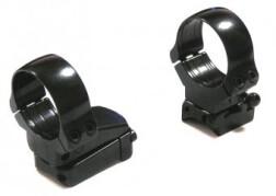 Быстросъемный поворотный кронштейн EAW на Mini Mauser (диам.30мм, BH 17mm,вынос 26мм) 300-05107