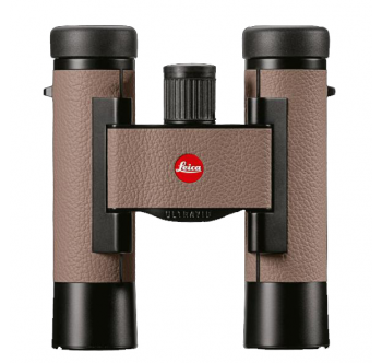 Бинокль Leica Ultravid 10x25 Colorline Aztek-Beige